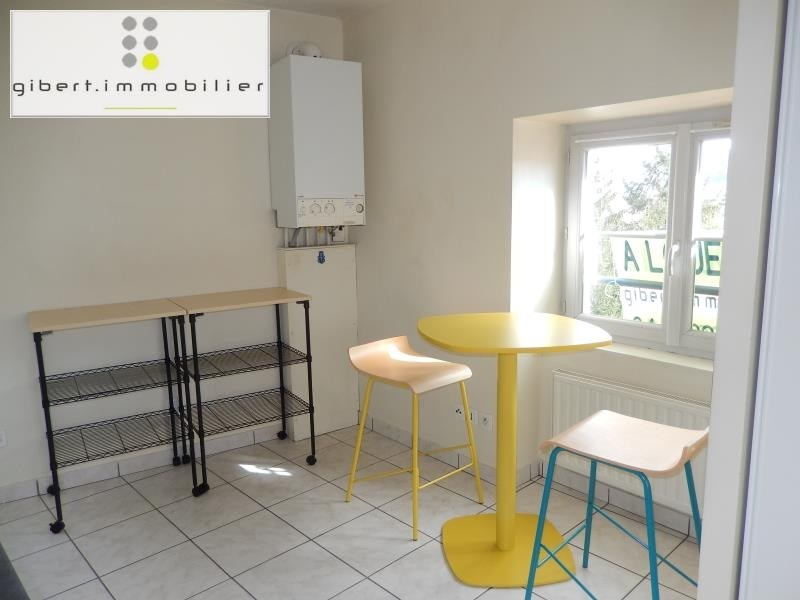 Rental apartment Le puy en velay 399,79€ CC - Picture 3