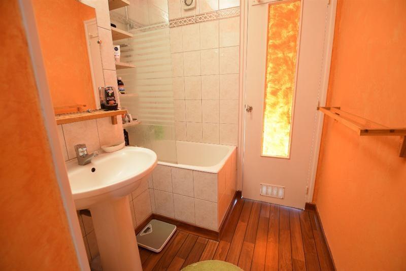 Sale apartment Brest 107500€ - Picture 5