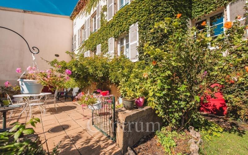 Venta de prestigio  casa Marange silvange 409000€ - Fotografía 5
