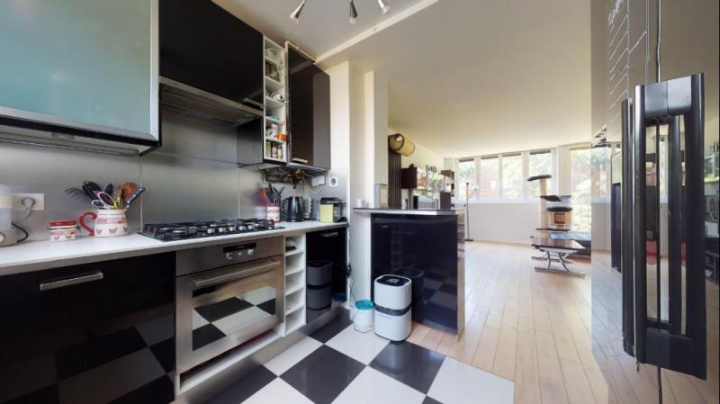 Vente appartement Antony 273000€ - Photo 2