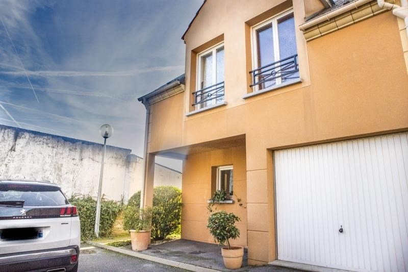 Sale house / villa La queue les yvelines 350 000€ - Picture 2