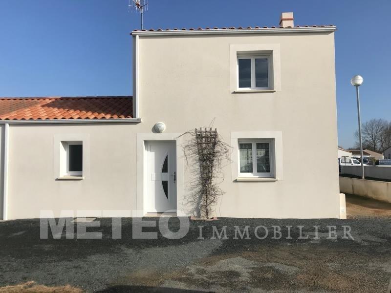 Sale house / villa La tranche sur mer 202900€ - Picture 8