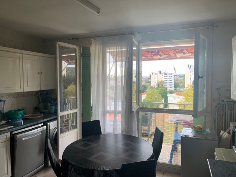 Vente appartement Marseille 112000€ - Photo 3