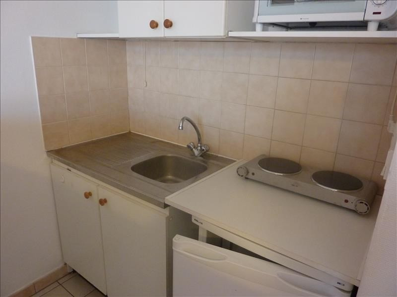 Location appartement Gif sur yvette 580€ CC - Photo 3