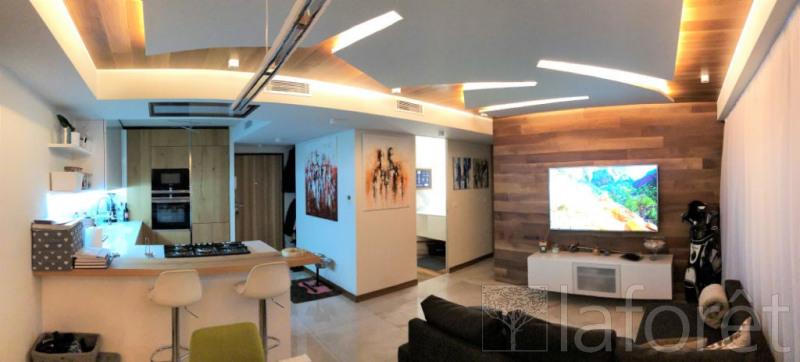 Vente appartement Menton 350000€ - Photo 1