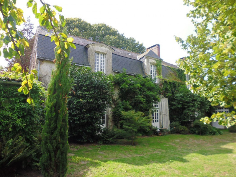 Deluxe sale house / villa Mauves sur loire 780 000€ - Picture 5
