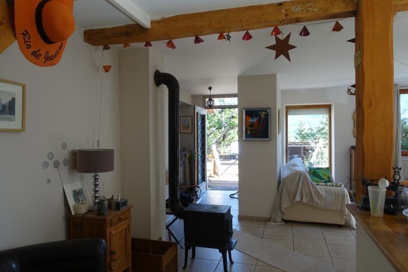 Vente maison / villa Le touvet 349000€ - Photo 4