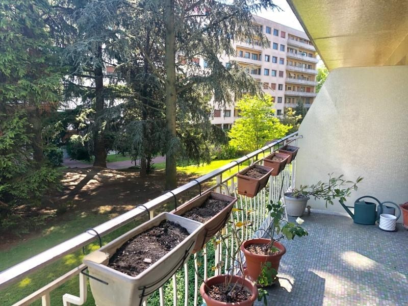 Vente appartement St cloud 540000€ - Photo 5