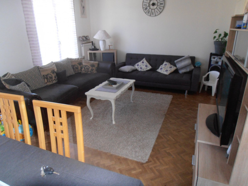 Vente maison / villa Saint-yrieix-sur-charente 135000€ - Photo 11