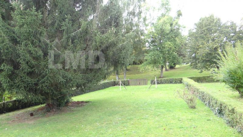 Produit d'investissement maison / villa Cussac 185000€ - Photo 3