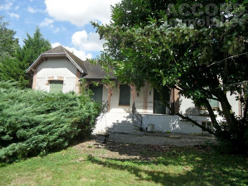 Sale house / villa Courteranges 175000€ - Picture 8