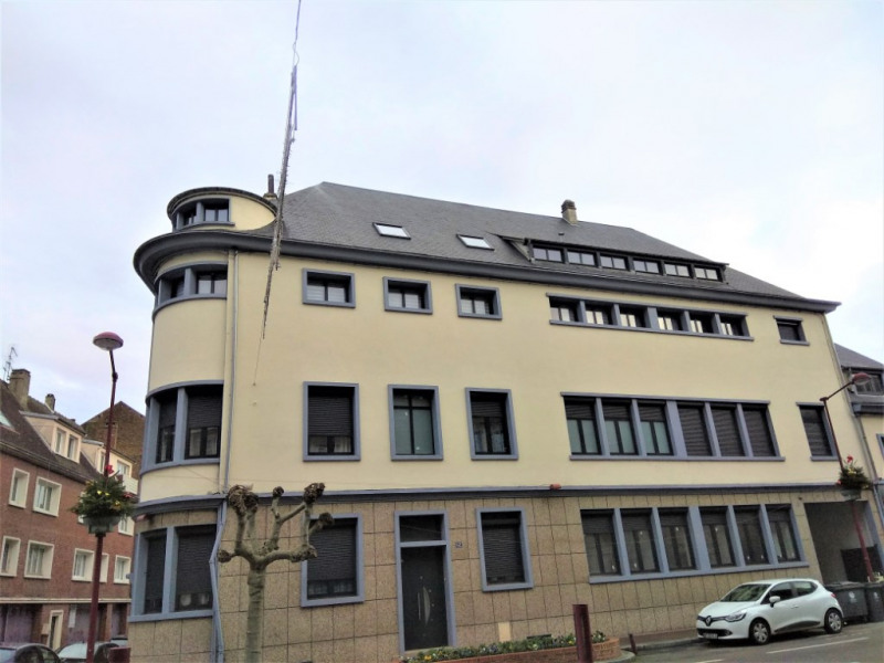 Sale apartment Elbeuf 96000€ - Picture 2