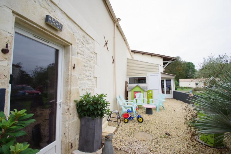 Vendita casa Bouhet 252000€ - Fotografia 10