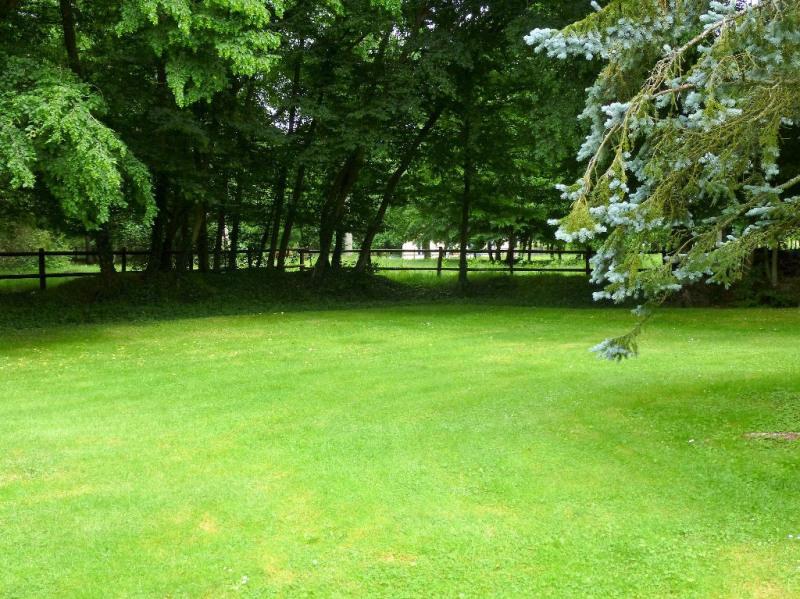 Vente maison / villa Verneuil d'avre et d'iton 290000€ - Photo 13
