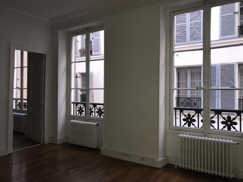 Rental office Paris 10ème 2450€ HT/HC - Picture 2