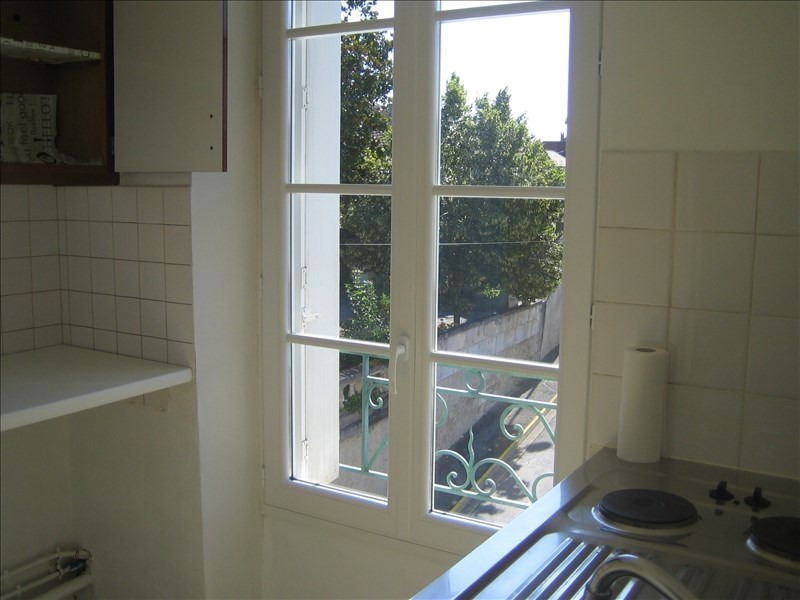 Rental apartment Perigueux 310€ CC - Picture 2