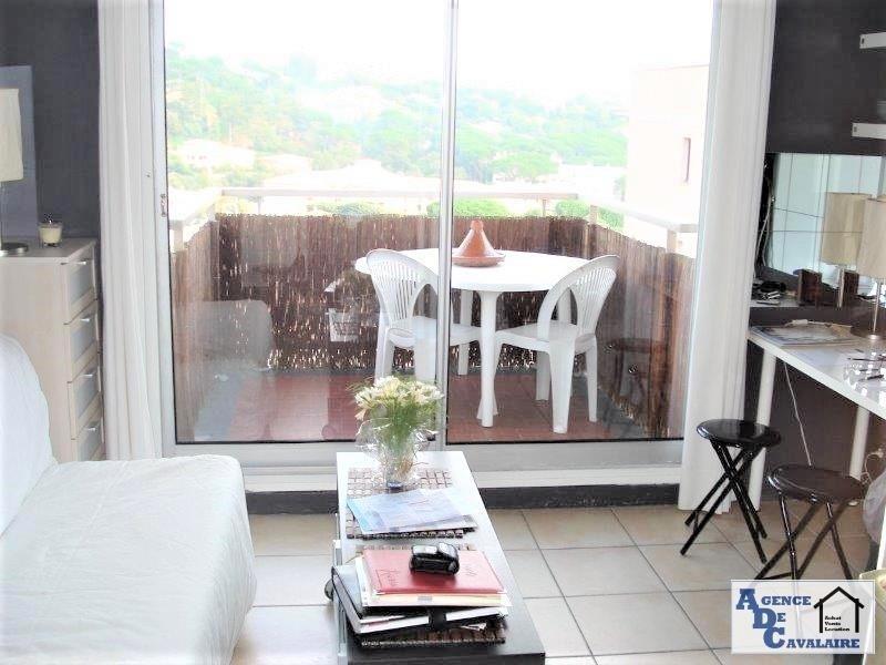 Vente appartement Cavalaire sur mer 89500€ - Photo 4