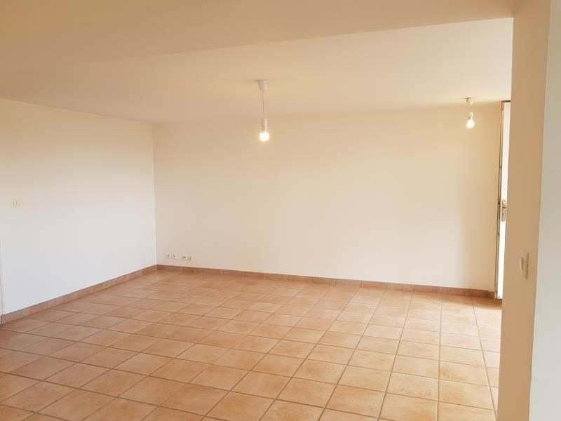 Rental apartment St brieuc 500€ CC - Picture 4
