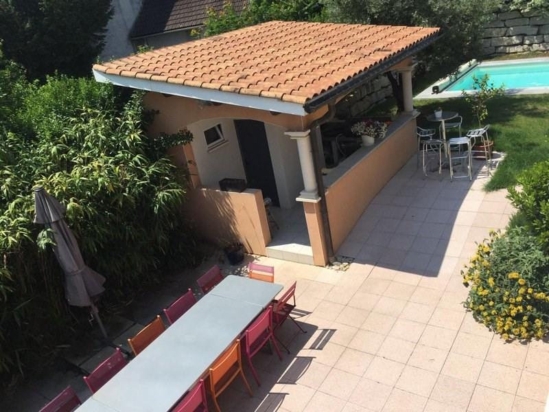 Vente maison / villa Lyon 9ème 890000€ - Photo 13