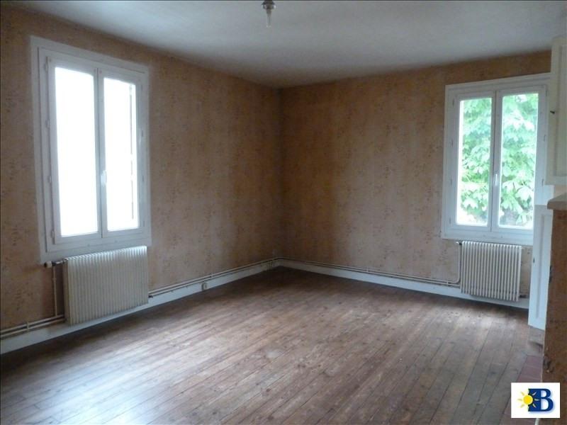Vente maison / villa Naintre 51000€ - Photo 2