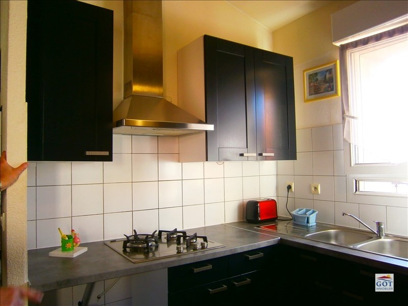 Location appartement Bompas 510€ CC - Photo 1