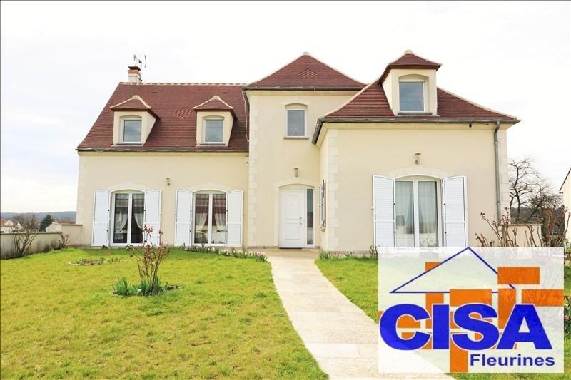Vente maison / villa Senlis 488000€ - Photo 1