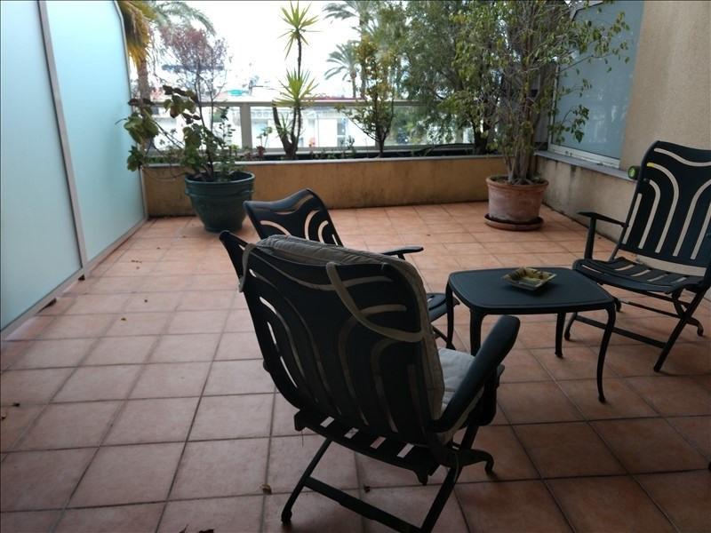 Deluxe sale apartment Le golfe juan 340000€ - Picture 11