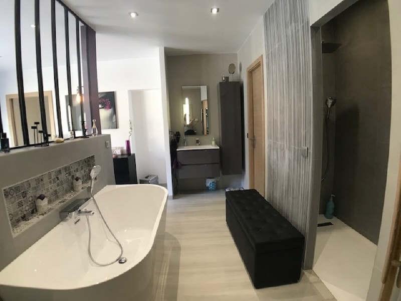 Deluxe sale house / villa Lesigny 980000€ - Picture 10