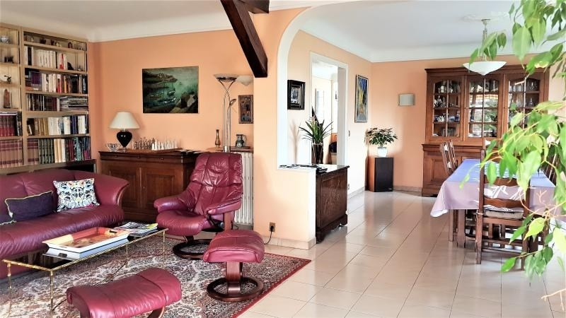Vente maison / villa Ormesson sur marne 549 000€ - Photo 3