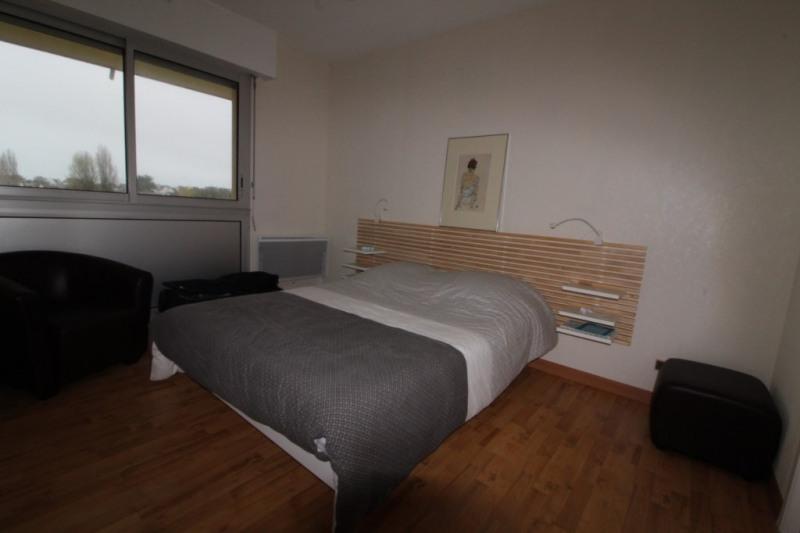 Verhuren  appartement Larmor plage 565€ CC - Foto 3