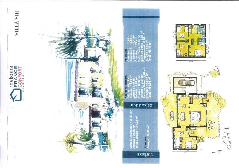 Vente de prestige maison / villa Les issambres 822150€ - Photo 2