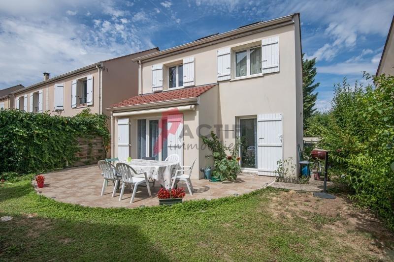 Vente maison / villa Corbeil essonnes 345000€ - Photo 1