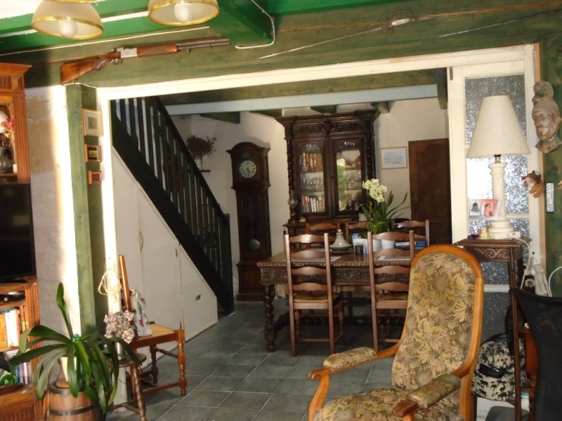Sale house / villa Meschers sur gironde 249100€ - Picture 5