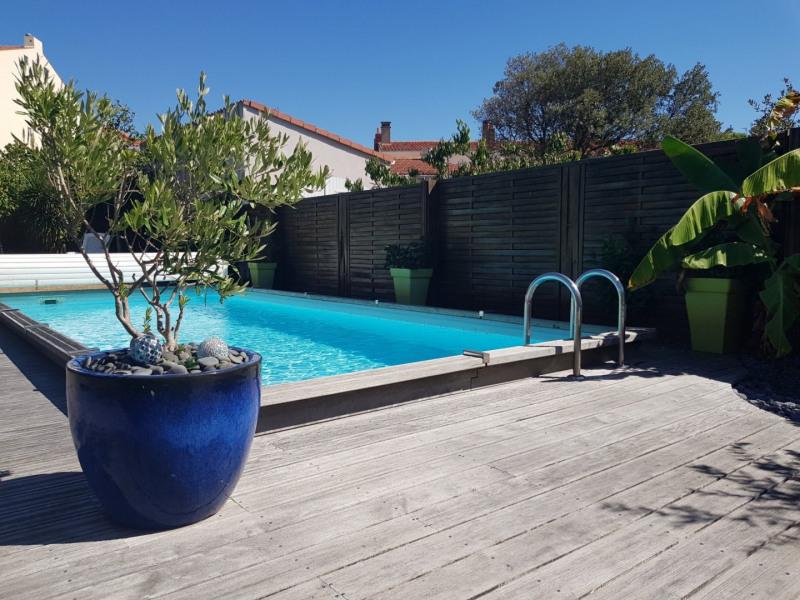Vente de prestige maison / villa Les sables d olonne 737000€ - Photo 2