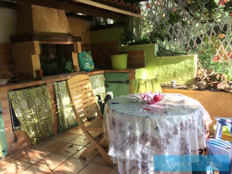 Vente maison / villa La bouilladisse 362999€ - Photo 4