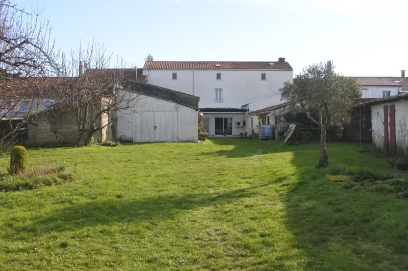 Vente maison / villa Saint agnant 336000€ - Photo 7