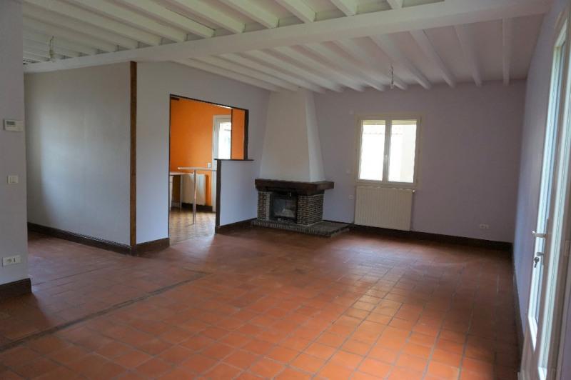 Sale house / villa Ballots 89500€ - Picture 2