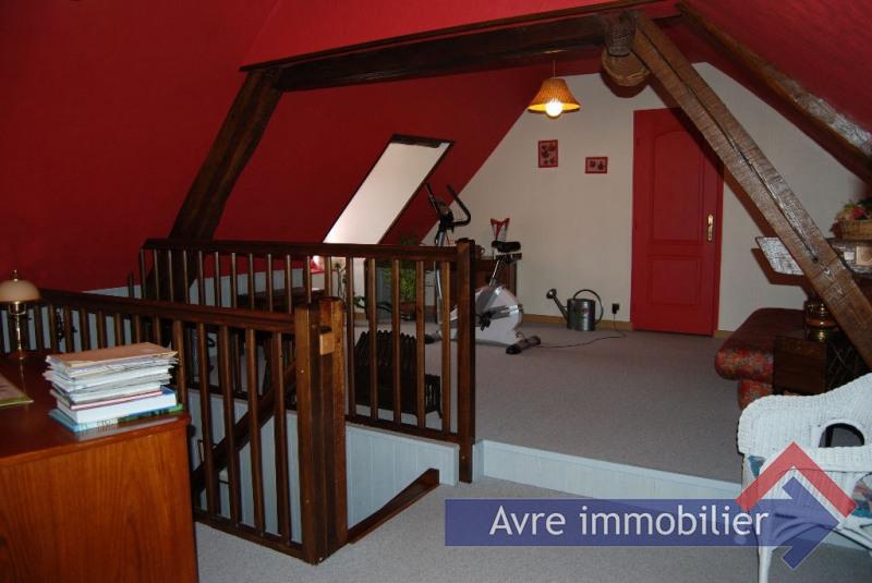 Vente maison / villa Verneuil d avre et d iton 294000€ - Photo 7