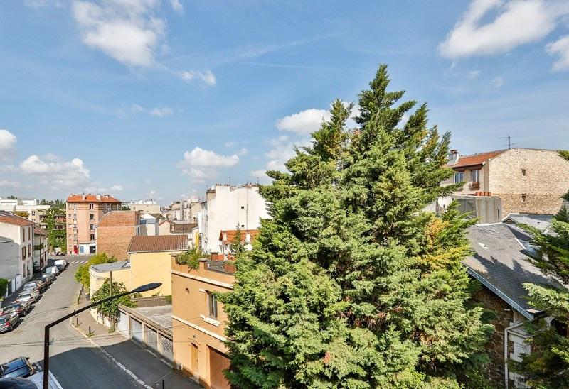 Vente appartement Montreuil 378000€ - Photo 4