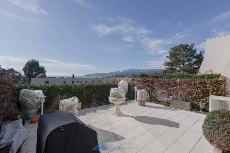 Deluxe sale apartment Cassis 895000€ - Picture 12