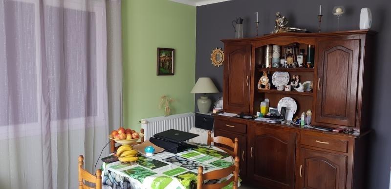 Sale house / villa St front de pradoux 103000€ - Picture 4