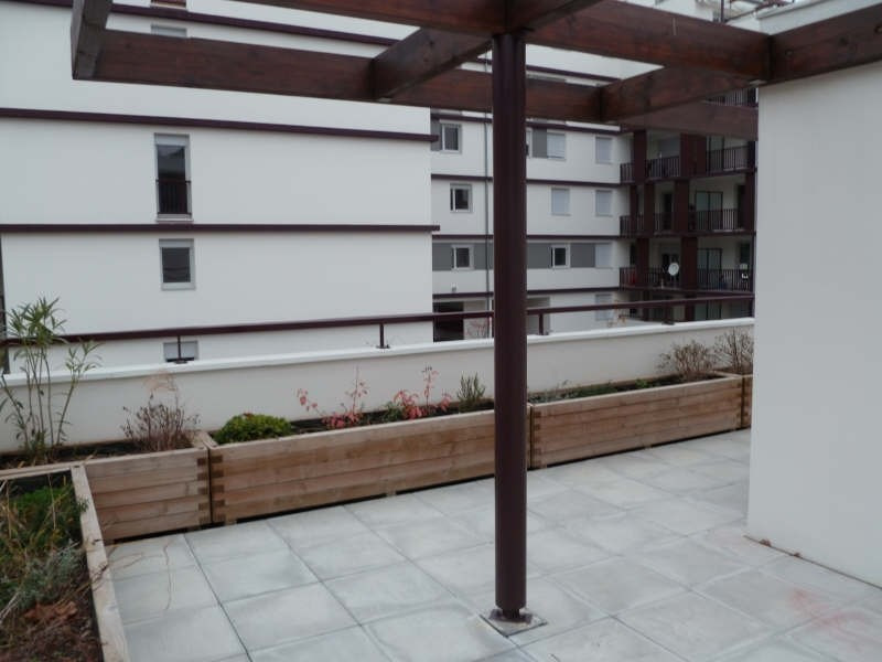 Rental apartment Toulouse 982€ CC - Picture 2