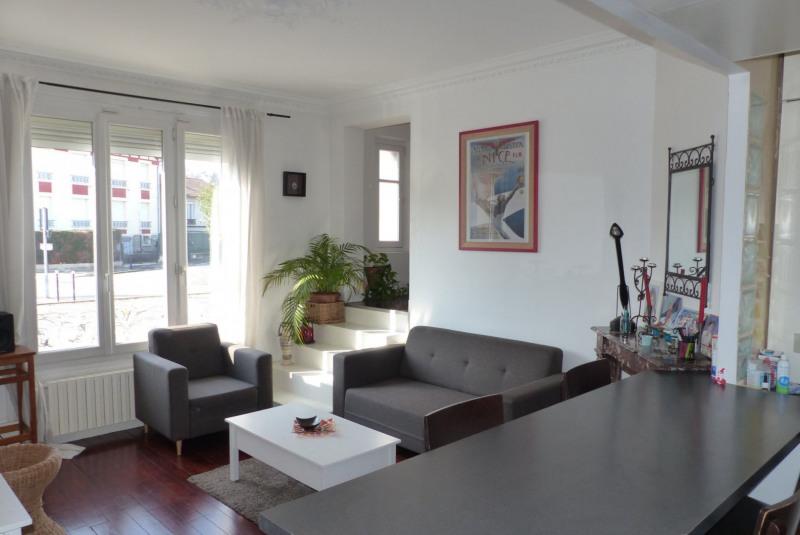 Sale house / villa Villemomble 249000€ - Picture 1