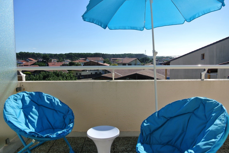 Vacation rental apartment Biscarrosse plage 350€ - Picture 6
