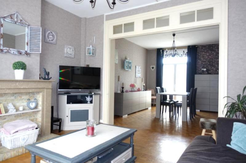 Sale house / villa Courrieres 183900€ - Picture 2