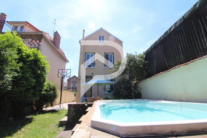 Sale house / villa Enghien les bains 450000€ - Picture 1