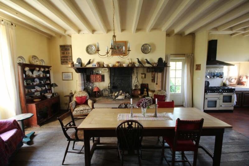 Sale house / villa La bastide l eveque 345000€ - Picture 2