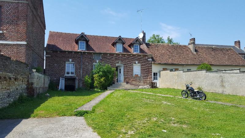 Vente maison / villa Saint martin le noeud 240000€ - Photo 3