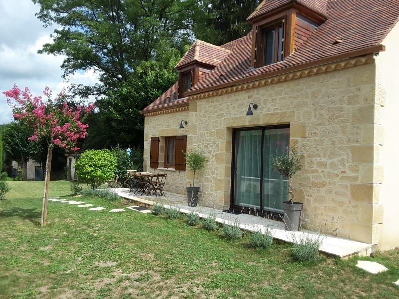 Sale house / villa Allas les mines 258940€ - Picture 2