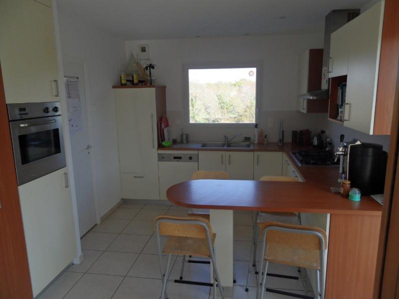 Revenda casa Ploemel 389250€ - Fotografia 4